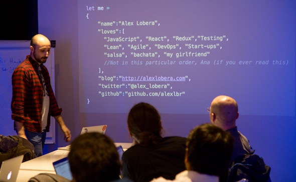 Hackages Hackjam at Emakina Unites Javascripters |